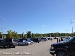 Six Flags Parking Theme Park Archive Six Flags St Louis