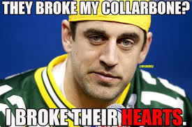 Packer Memes - nfl memes on twitter aaron rodgers leads the green bay packers to