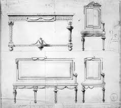 canape de style file michel herman 1766 1819 projet de table chaises