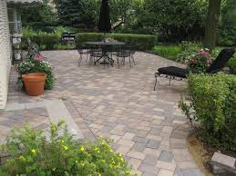 Patio Design Ideas For Your Beautiful Garden Hupehome by Patios 3d Brick Paving Ideas For My Garden Pinterest Paved