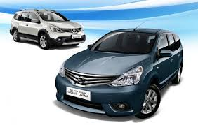 Interior All New Grand Livina Jesslie All New Nissan Grand Livina Price And Specification