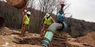 lexus dominion staff fracking boom prompts 5b dominion gas pipeline