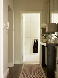 narrow console table for hallway 9 neat ways to fit a console into your small hallway