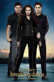 The Twilight Saga: Breaking Dawn – Part (2) 2012