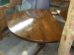 wax for wood table john mark power antiques conservator walnut dining table ca 1970