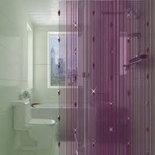 Tassel Curtain 200cmx100cm Beads String Tassel Curtain Crystal Divider Decoration