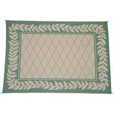 9 X 12 Outdoor Rug by Patio Mats 9 U0027 X 12 U0027 Reversible Patio Mat Walmart Com