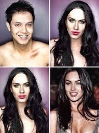 celebrity makeup transformation paolo ballesteros 9