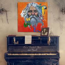 Furniture To Love by Stream Posthumous Leon Russell Single U0027easy To Love U0027