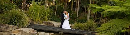 The Australian Botanic Garden Australian Botanic Garden Weddings