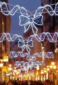 Commercial Led Christmas Decorations by Commercial Christmas Decor Led Street Lights Yandecor