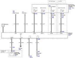 1994 ford f150 radio harness wiring diagram simonand