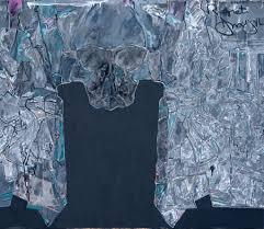 Jasper Johns Map Jasper Johns At The Courtauld Gallery Fisun Güner