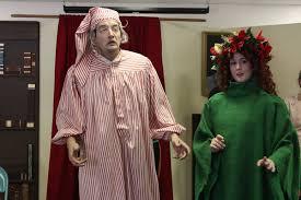opera house to present u0027a christmas carol u0027 the pocahontas times
