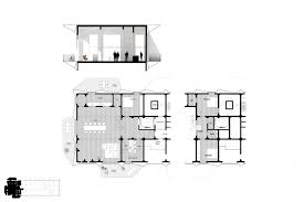 silo house plans the silo by cobe