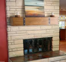 rustic fireplace mantels style new lighting design ideas for
