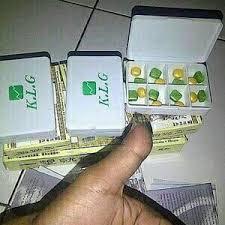 klg pills obat pembesar penis dan ereksi kuat tahan lama