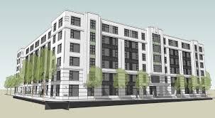 apartment building floor plans and multi story multi purpose
