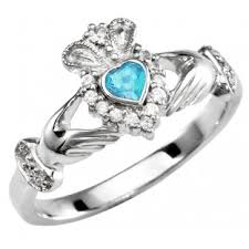 birthstone engagement rings engagement rings