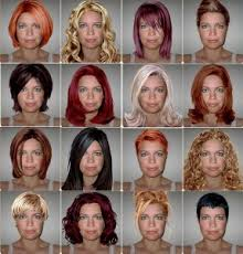 face shapes and hairstyles to match best hairstyles for your face shape