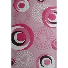 Childrens Area Rug Rug Factory Plus Zoomania Circles Pink Children S Area Rug