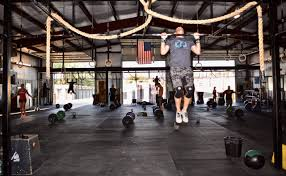 Crossfit Affiliate Map Crossfit Jenks 2017 September 30