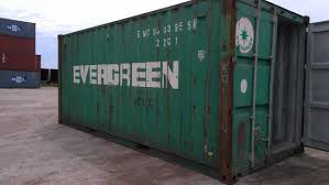 container maintenance and repair u2014 shipping containers at a fair