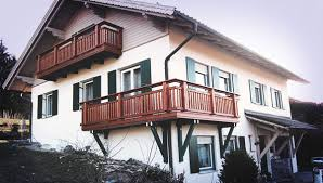 freitragende balkone balkon freitragend balkon ohne stützen balkonsystem