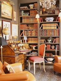 gorgeous home interiors 17 classically gorgeous home libraries