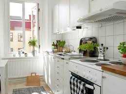 Small Apartment Kitchen Design Markcastroco - Small apartment kitchen design ideas