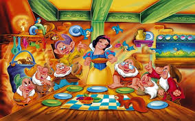 19 snow white dwarfs hd wallpapers backgrounds