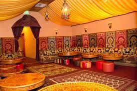 marrakesh seattle