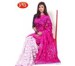 bangladeshi jamdani saree online exclusive dhakai jamdani saree collection ajkerdeal