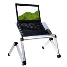 Adjustable Laptop Desks by Bedroom Appealing Adjustable Laptop Table Computer Desk Folding