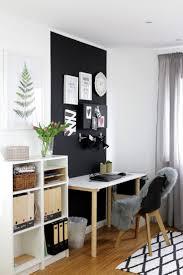 schreibtisch im schlafzimmer home office wie du dein büro praktisch und schön einrichten