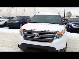 ford explorer package 2015 ford explorer xlt appearance package walkaround team ford