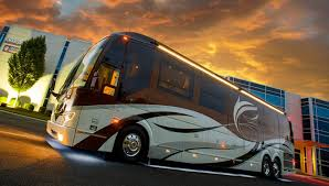 featherlite coaches luxury prevost conversions u0026 motorhomes