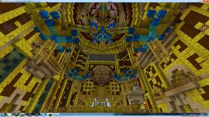 Minecraft Deco Interieur by