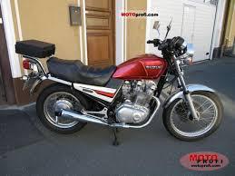 Suzuki Gr 1988 Suzuki Gr 650 Moto Zombdrive