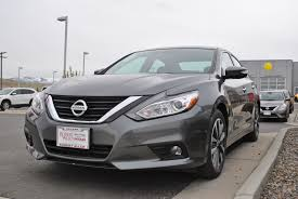 nissan altima 2016 sl new 2017 nissan altima for sale helena mt