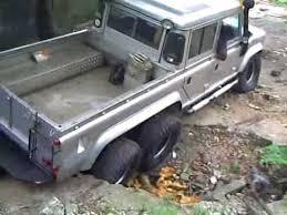 jeep defender for sale land rover defender 6x6 sri lanka youtube