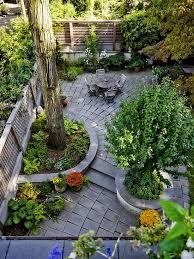 Townhouse Backyard Design Ideas 204 Best Beautiful Small Gardens Images On Pinterest Balcony