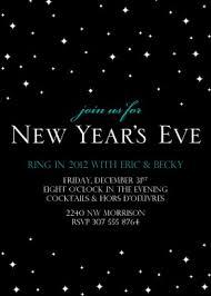 new year invitation printable midnight new year s invitation template