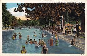 san antonio postcard roundup