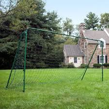 soccer goals on hayneedle portable soccer goals u0026 soccer nets