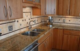 kitchen backsplash ceramic tile ceramic tile kitchen backsplash ideas classic kitchen look with