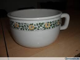 pot de chambre pot de chambre céramique villeroy et boch wallerfangen made a