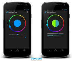 android color picker android holo color picker android app source code