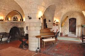 singer castle entrance medieval room dark island st