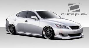 lexus is 350 specs 2006 shop for lexus is kits on bodykits com
